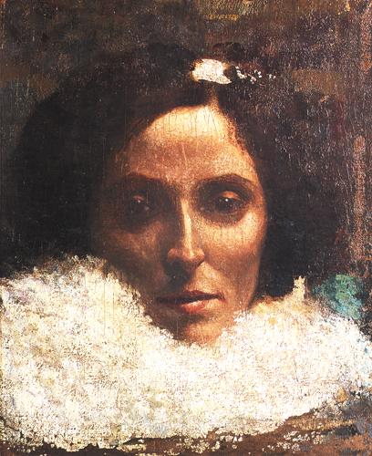 Ritratto-di-Leopoldina-Grubicy-1880